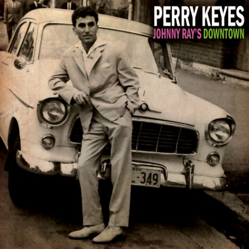 Perry Keyes JRD_CD