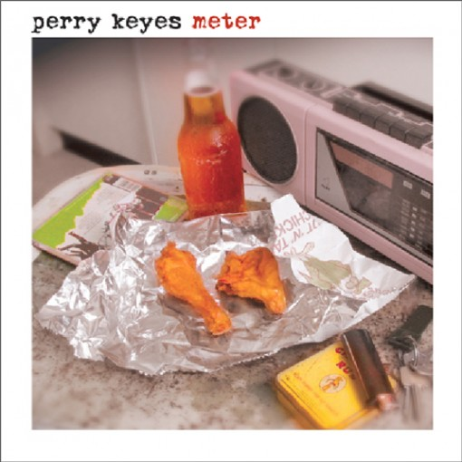 Perry Keyes Meter_CD