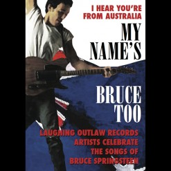 Springsteen Covers_CD