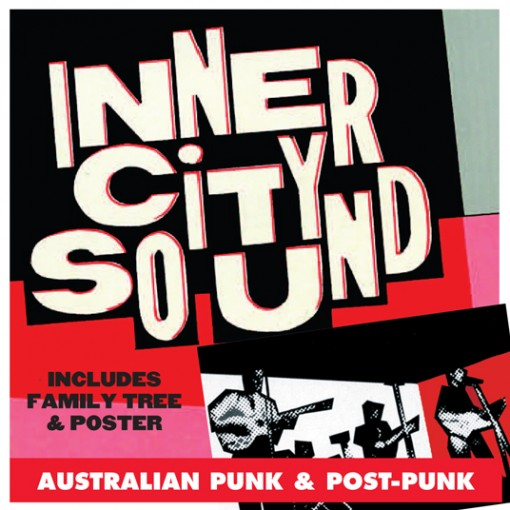 Inner City Sound CD